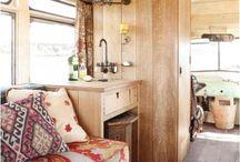Cool Caravans