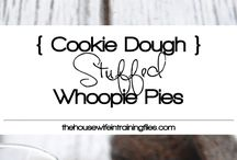 Whoopie / by Luci Patterson