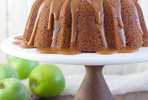 Thanksgiving Desserts / by Allrecipes