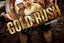 Gold Rush / by heather landskron