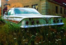 Cars / by John Strickland