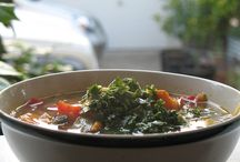 Crockpot Recipes / by Katie