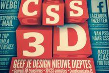 Webdesigner Magazine / Webdesign information Html 5 Css3 Jquery Wordpress