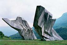 Monuments / Monuments