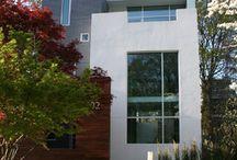 Exterior House Design / by Christina Froberg