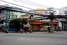 Vietnam / by John Scotus
