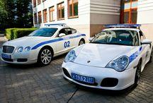 милиция _полиция