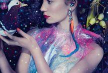 Fashion Magazine / by Mihaela Limberea