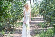INTO THE WOODS WEDDING DRESSES   Mimètik Bcn / 2015 Mimètik Bcn Photo Shooting by Nicola Mesken http://nicola-mesken.com/corporate/corporate-people-products/