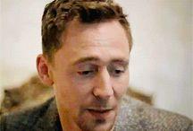 Tom hiddleston