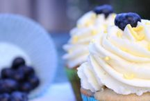 Dessert Rules! / by Kathryn Keliinoi