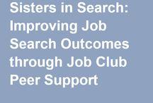 Job Club Peer Support