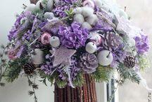 floral aragaments