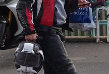 men with helmets