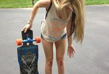 #gnar / by Danielle Fenimore