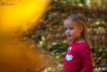 Autumn / Portrait Photography