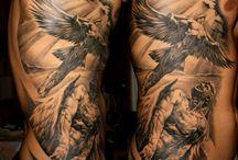 Tattooideen ZAF