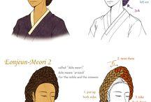 Korean Traditional Lifestyle