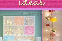 Pomysły Do Dekoracji Domu