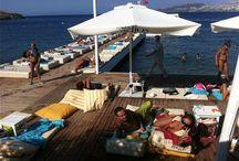 Dodo Beach Club Bodrum