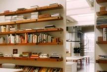 shelf / by Adriana Ruiz Velasco