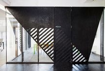 Design & Decor ~ Entrances