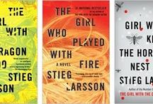 Books Worth Reading / by SaraBeth Soetmelk