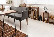 Kitchen Tables / by cream hilled