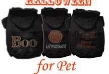 ITEMS FOR YOUR PET