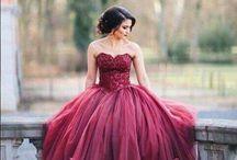 Dresses/Rokke