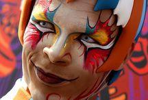 Cirque du Soleil / by Ali <3
