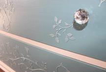 Hand Painted Furniture by Team AnTweek