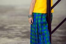 Little Girls Traditional Wears Online
