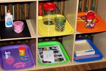 Infant/Toddler Montessori