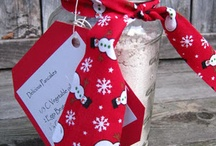 gifts in a jar / by Sharon Sailer