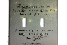 HP <3 / by Carrie Tuesday