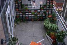 Balcony / by Barb arelha