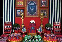 Festa Futebol