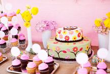 Cute things for a baby shower / by Ruby Peters