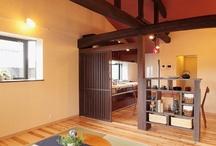 床材、壁材