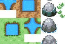 9. Pixel Art