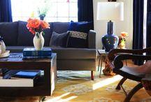 Living Room  / by Lauren Lopez