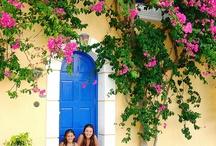 Greece. <3 <3