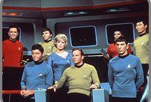 Star Trek TOS images / An homage to Kirk, Spock, McCoy, Scotty, Uhura, Sulu, Chekov, Nurse Chapel, Yeoman Rand et al.