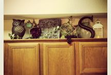 Kitchen / by April Haile