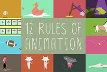 les - animation rules