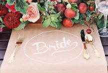 Romance in weddings