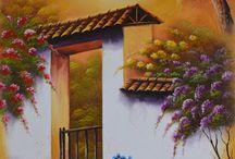 Pinturas Casas
