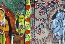 Patachitra Medinipur