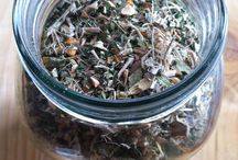 Teas and Herbals / by Christi Dudrey